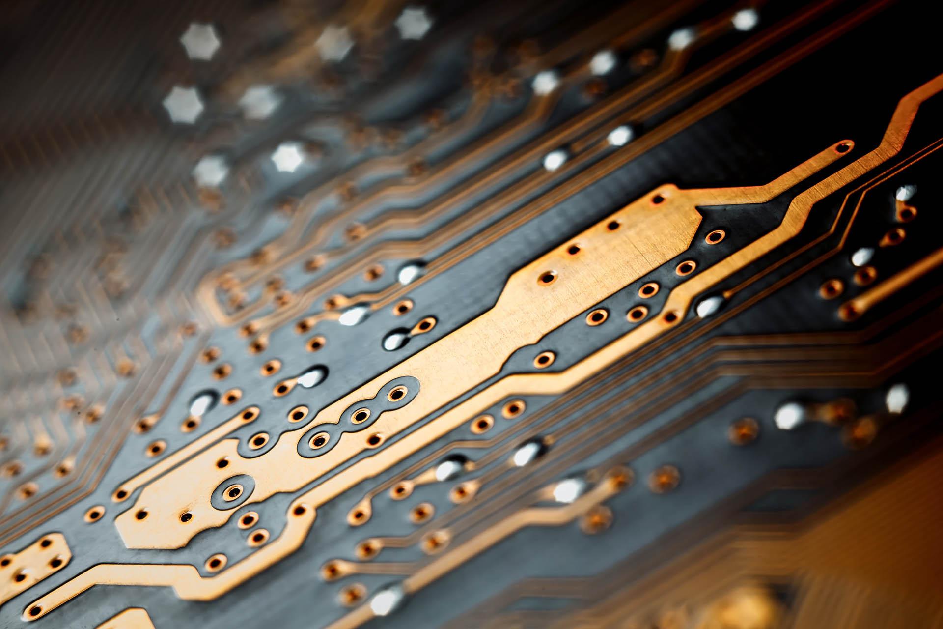 John Lawton Electronics – <br>Custom Electronic Design